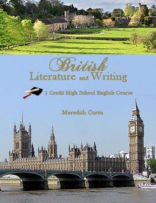 British Literature and Writing Class