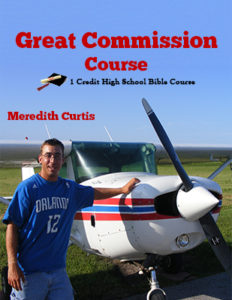 Great Commission Course