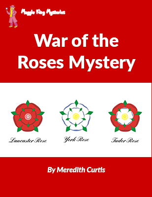War of the Roses Mystery