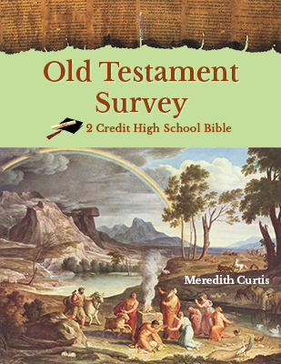 Old Testament Survey Class