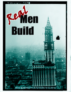Real Men Build
