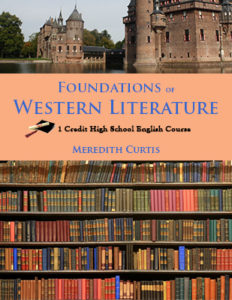Foundations of Western Literature Class