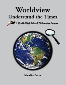 Worldview Understanding the Times Class