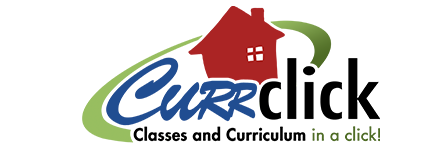 Currclick logo