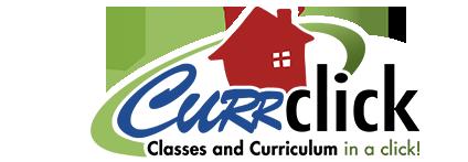 Currclick logo