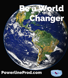 Be a World Changer