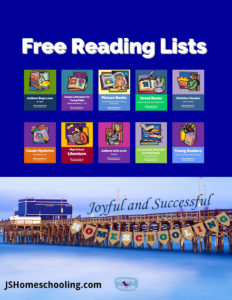 Free Reading Lists