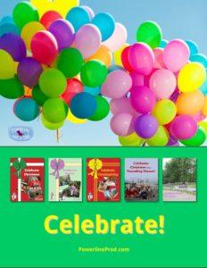 The Celebrate Series