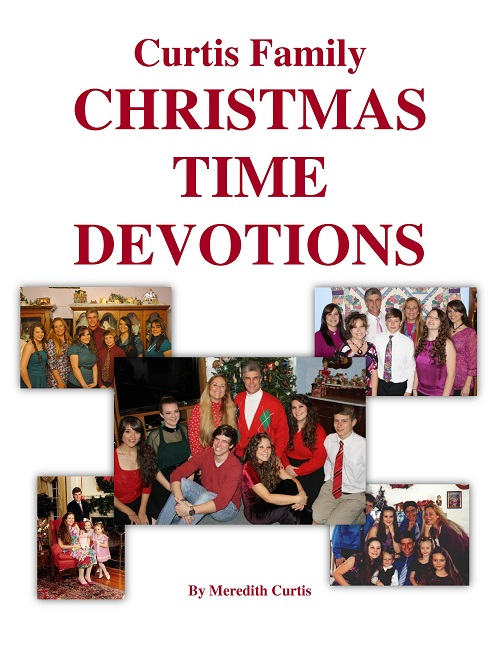 Curtis Family Christmas Devotions