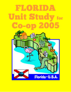 FLorida Unit Study Co op 2005