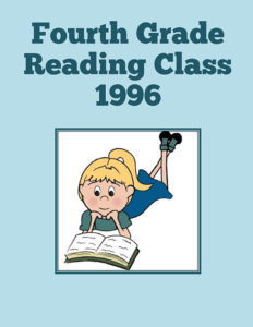 Fourth Grade Reading Class 1996