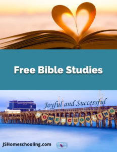 Free Bible Studies