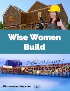 Wise Women Build