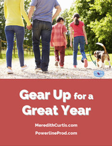 Gear Up for a Great Year