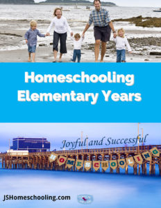 Homeschooling the Elementary Years