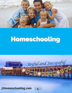 Homeschooling