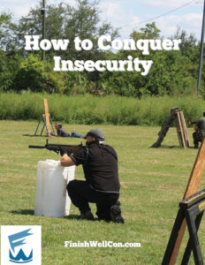 How to Conquer Insecurity