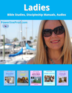 Ladies' Bible Studies