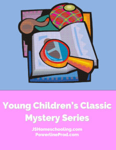 Reading List - Young Children's Classic Mystery Series