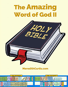The Amazing Word of God II