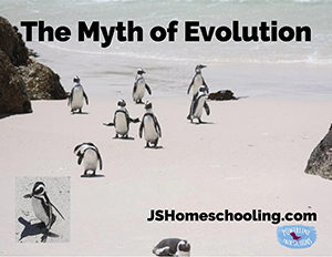 The Myth of Evolution
