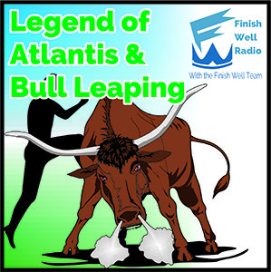 Legend of Atlantis and Bull Leaping