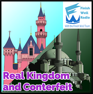 The Real Kingdom and Counterfeit