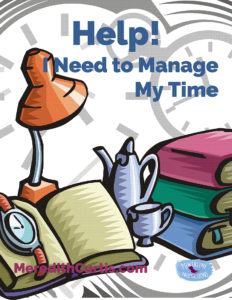 Help I Need to Manage My Time