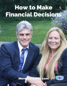 How to Make Financial Decisions