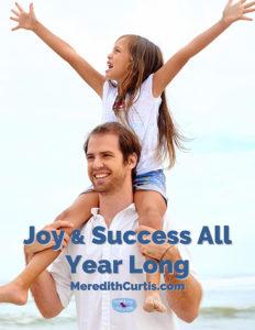 Joy & Success All Year Long