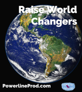 Raise World Changers