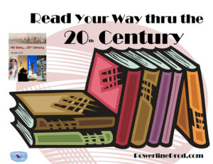 Read Your Way thru the 20 Century