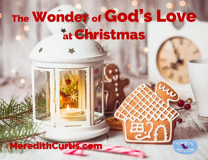 The Wonder of God's Love at Christmas