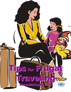 Tips for Frugal Traveling