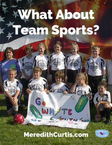 What about Team Sports