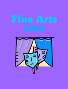 Fine Arts Lesson Plans 2000