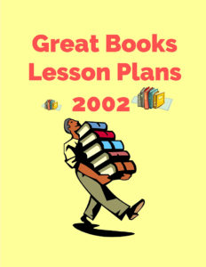 Great Books Lesson Plans 2002