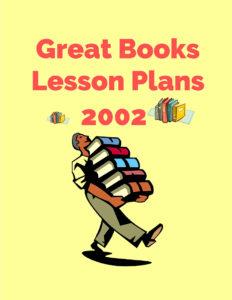 Great Books Lesson Plans 2002