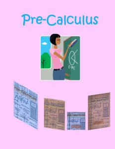 Pre Calculus T Textbooks Lesson Plans