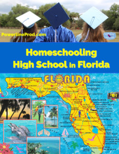 Homeschooling High School in Florida