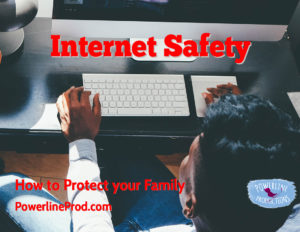 Internet Safety Blog