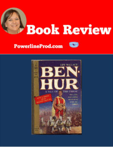 Ben Hur Book Review