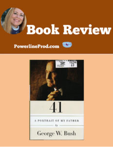 41 A Portrait of My Father Book Review