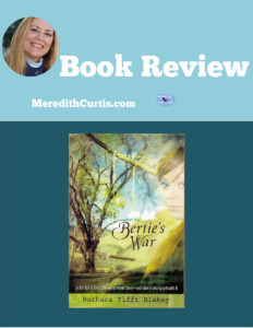 Bertie's War Book Review