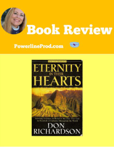 Eternity in their Hearts Book Review