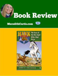 Hank the Cow Dow Book Review