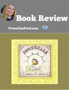 Maybelle the Cable Car Book Review