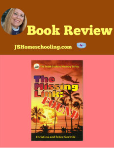 The Missing Link Found Book Review