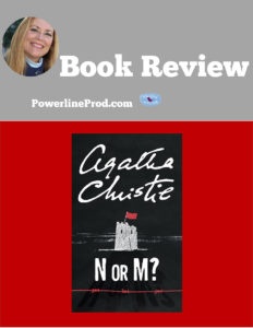 N or M Book Review