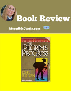 Pilgrim's Progress Book Review